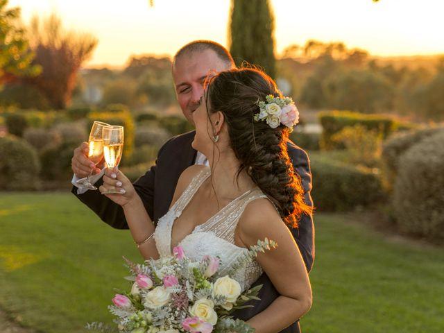 O casamento de Jorge e Catarina em Torres Novas, Torres Novas 34