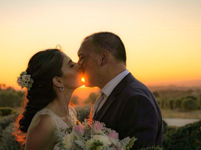O casamento de Jorge e Catarina em Torres Novas, Torres Novas 33