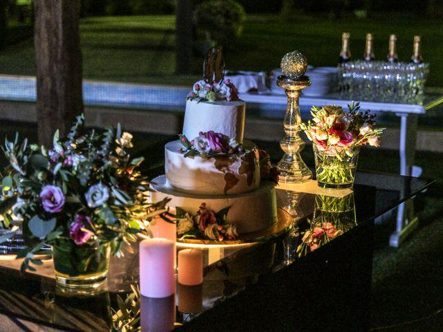O casamento de Jorge e Catarina em Torres Novas, Torres Novas 39