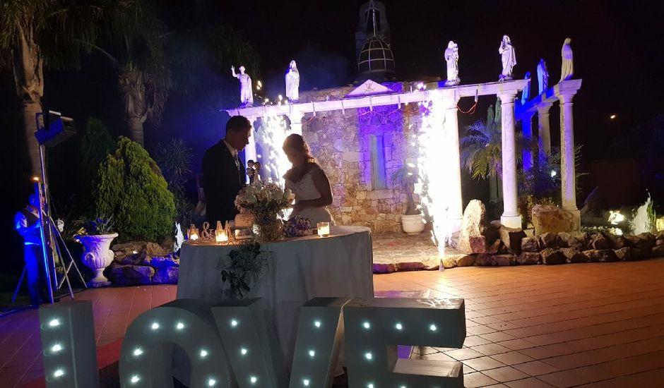 O casamento de Mário e Ana em Vila Nova de Gaia, Vila Nova de Gaia