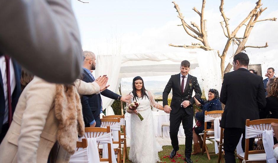 O casamento de Paulo e Filipa  em Alfena, Valongo