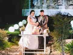 O casamento de Angela e Mickael 2