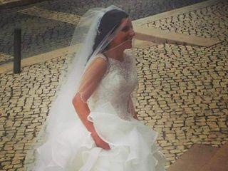 O casamento de Ana e Osvaldo 2