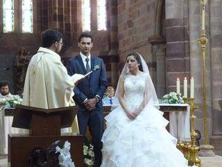 O casamento de Ana e Osvaldo 3