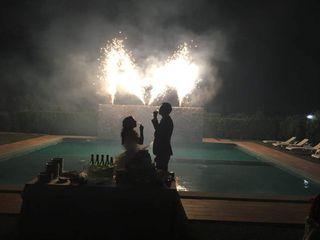 O casamento de Ana e Osvaldo