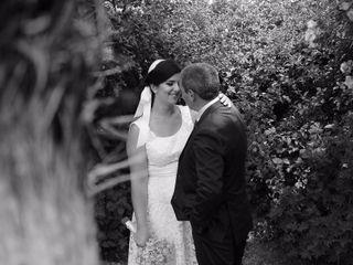O casamento de Andreia e Fernando
