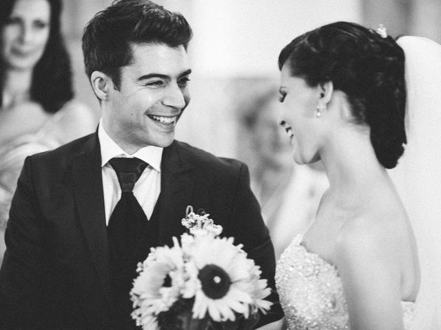 O casamento de Pedro e Polina em Parada de Todeia, Paredes 8
