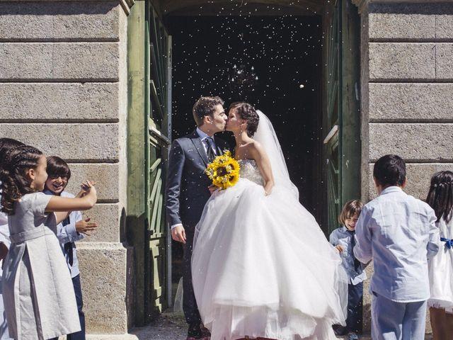 O casamento de Pedro e Polina em Parada de Todeia, Paredes 10