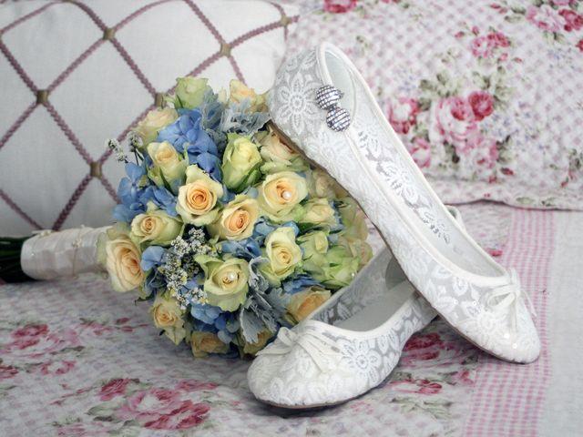 O casamento de Fernando e Andreia em Samouco, Alcochete 10