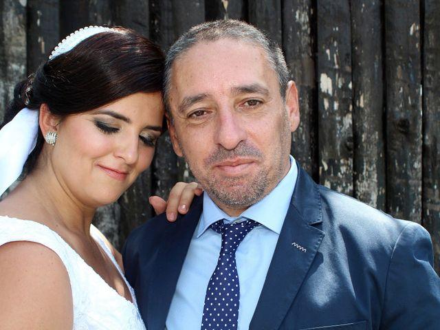 O casamento de Fernando e Andreia em Samouco, Alcochete 1