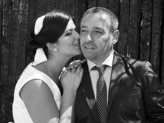 O casamento de Fernando e Andreia em Samouco, Alcochete 2