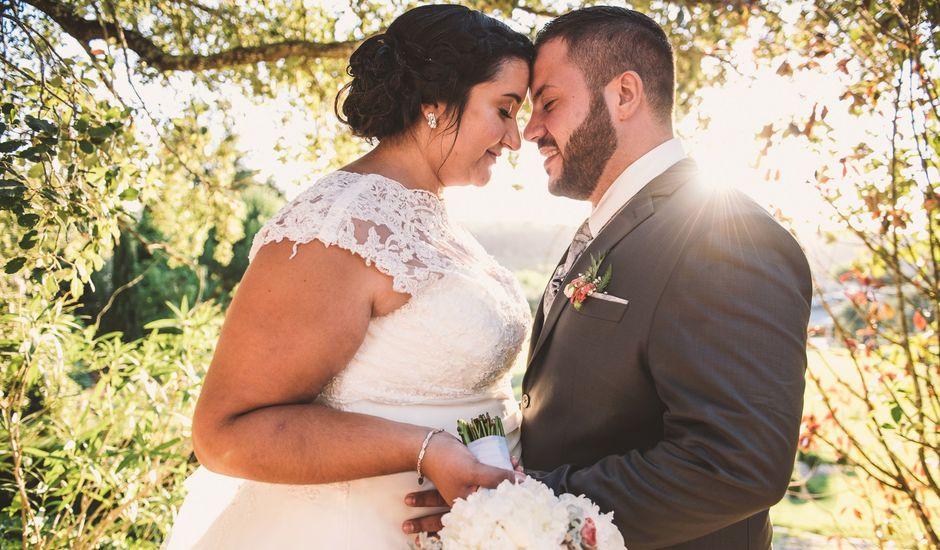 O casamento de Mickael e Angela em Mira, Mira