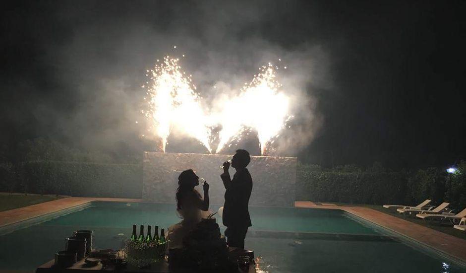 O casamento de Osvaldo e Ana em Silves, Silves