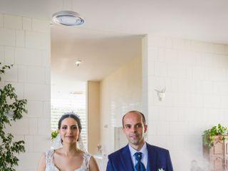 O casamento de Cátia e Pedro