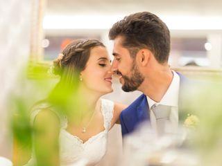 O casamento de Thálita e Ruben