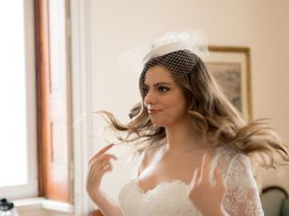 O casamento de Bahar e Kerim 3