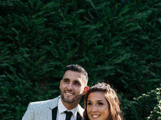 O casamento de Hugo  e Joana  2