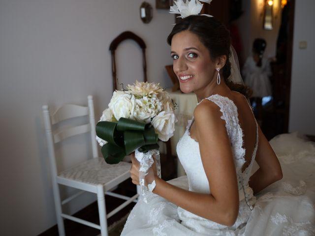O casamento de Wilson e Joana em Santarém, Santarém (Concelho) 23