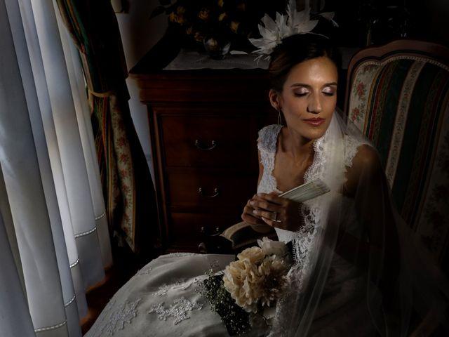 O casamento de Wilson e Joana em Santarém, Santarém (Concelho) 26