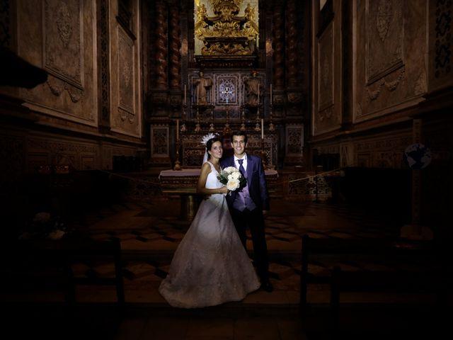 O casamento de Wilson e Joana em Santarém, Santarém (Concelho) 36