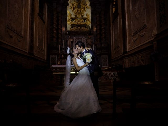 O casamento de Wilson e Joana em Santarém, Santarém (Concelho) 37