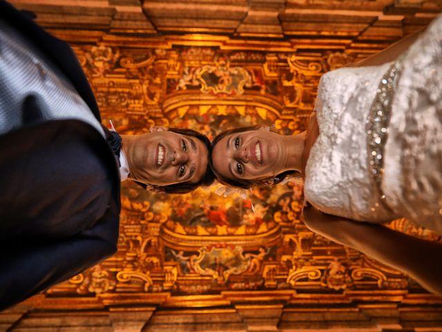 O casamento de Wilson e Joana em Santarém, Santarém (Concelho) 38
