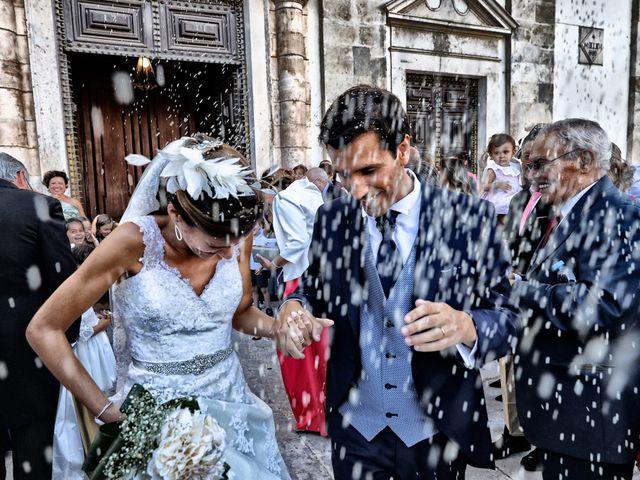 O casamento de Wilson e Joana em Santarém, Santarém (Concelho) 39