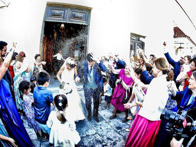 O casamento de Wilson e Joana em Santarém, Santarém (Concelho) 48