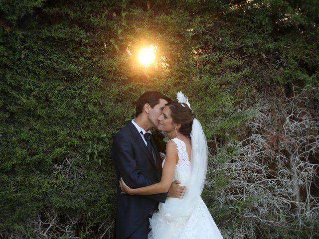 O casamento de Wilson e Joana em Santarém, Santarém (Concelho) 50
