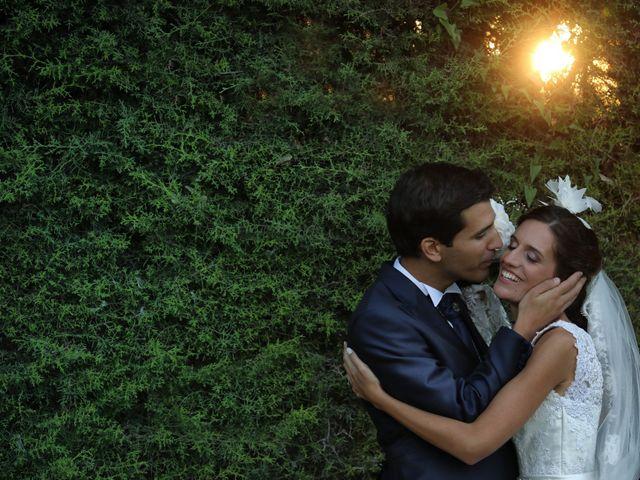 O casamento de Wilson e Joana em Santarém, Santarém (Concelho) 51