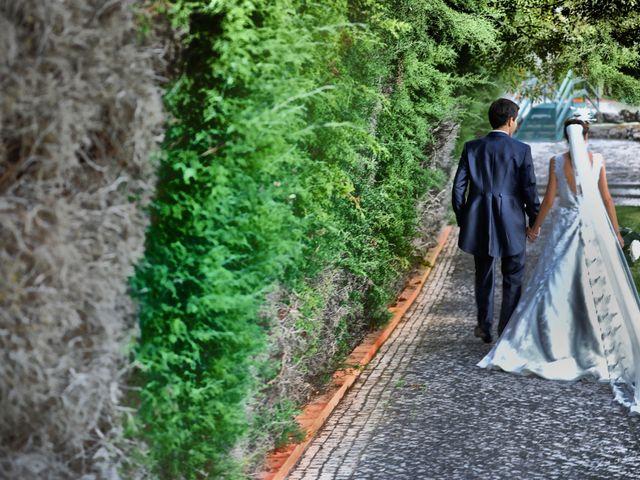 O casamento de Wilson e Joana em Santarém, Santarém (Concelho) 52