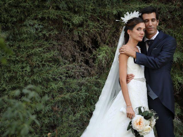 O casamento de Wilson e Joana em Santarém, Santarém (Concelho) 54