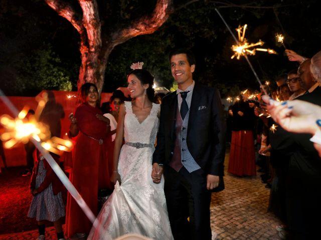 O casamento de Wilson e Joana em Santarém, Santarém (Concelho) 62
