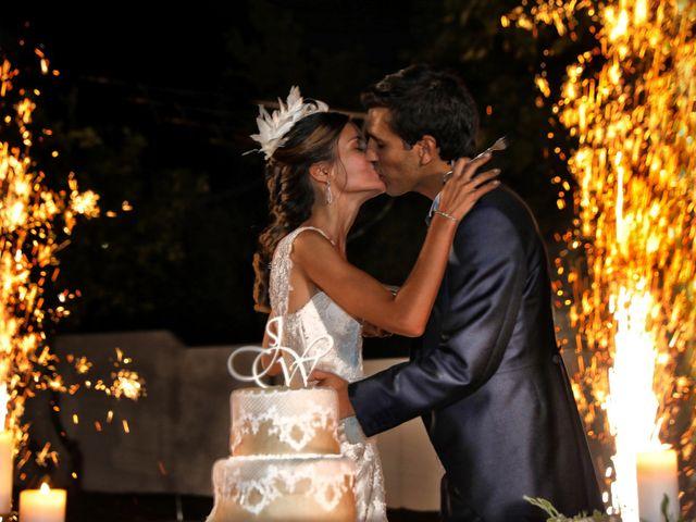 O casamento de Wilson e Joana em Santarém, Santarém (Concelho) 63