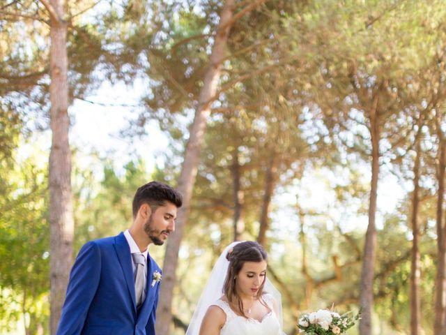 O casamento de Ruben e Thálita em Montijo, Montijo 15