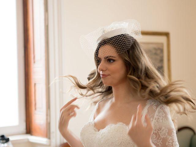 O casamento de Kerim e Bahar em Estoril, Cascais 4