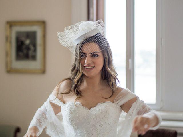 O casamento de Kerim e Bahar em Estoril, Cascais 5