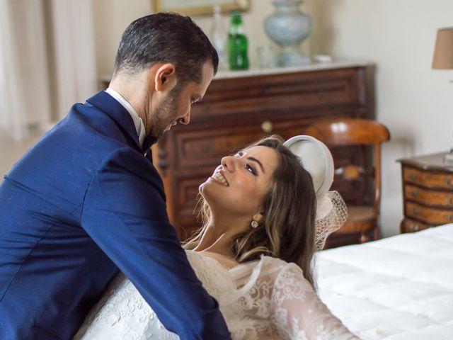 O casamento de Kerim e Bahar em Estoril, Cascais 11