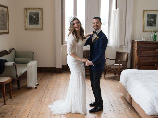 O casamento de Kerim e Bahar em Estoril, Cascais 13