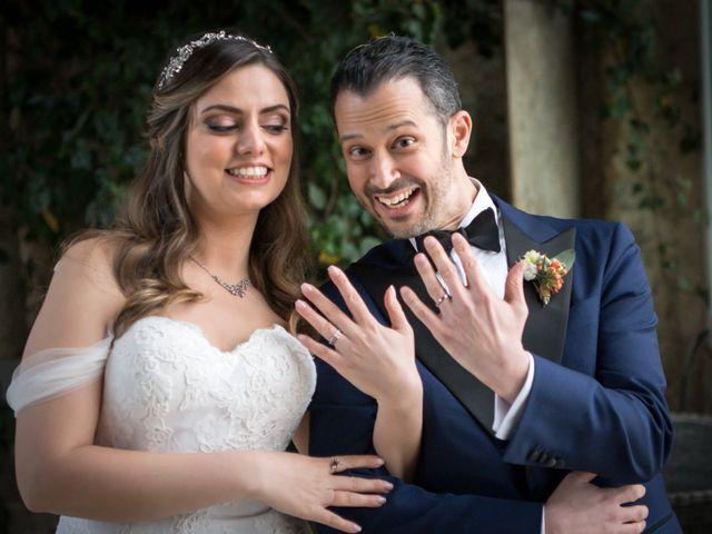 O casamento de Kerim e Bahar em Estoril, Cascais 14