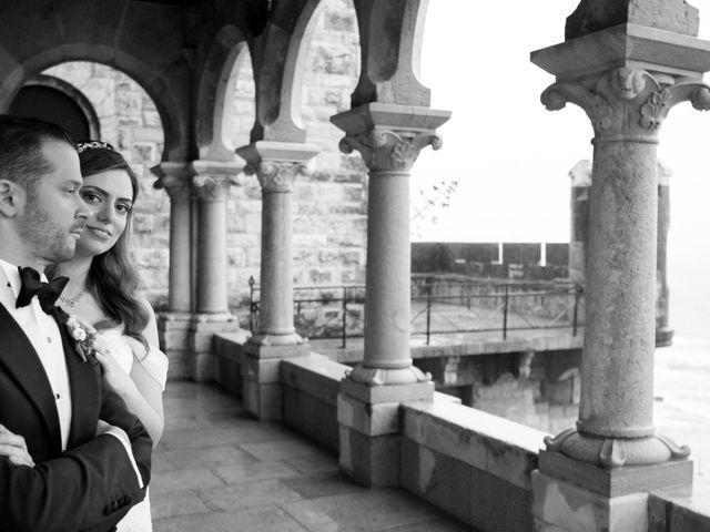 O casamento de Kerim e Bahar em Estoril, Cascais 15