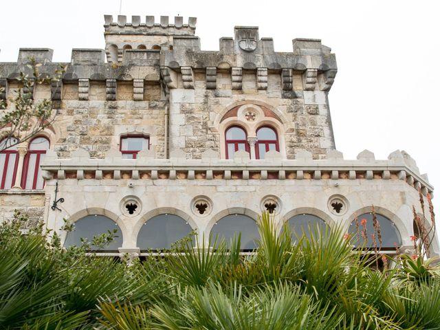 O casamento de Kerim e Bahar em Estoril, Cascais 20