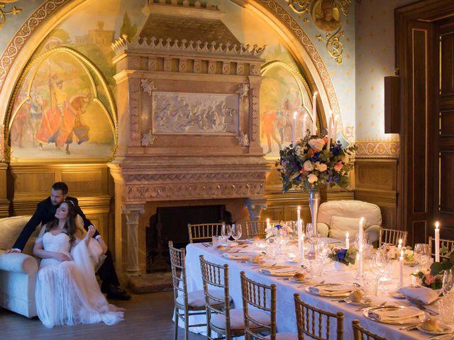 O casamento de Kerim e Bahar em Estoril, Cascais 23