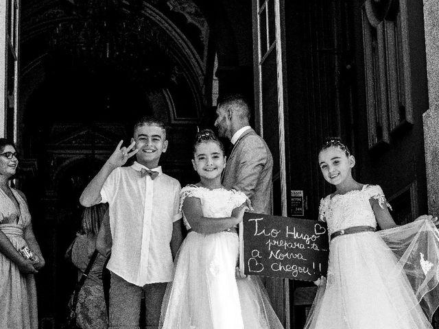 O casamento de Joana  e Hugo  em Porto, Porto (Concelho) 2