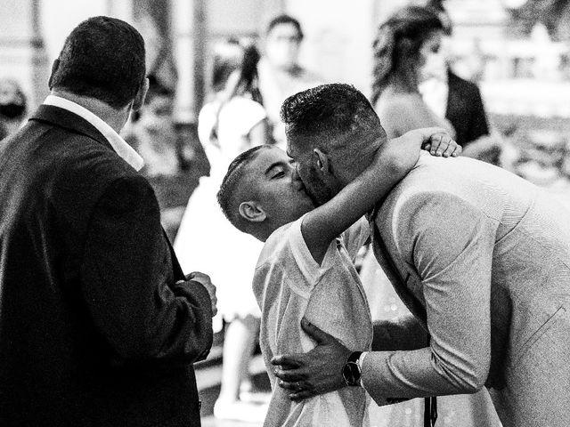 O casamento de Joana  e Hugo  em Porto, Porto (Concelho) 6