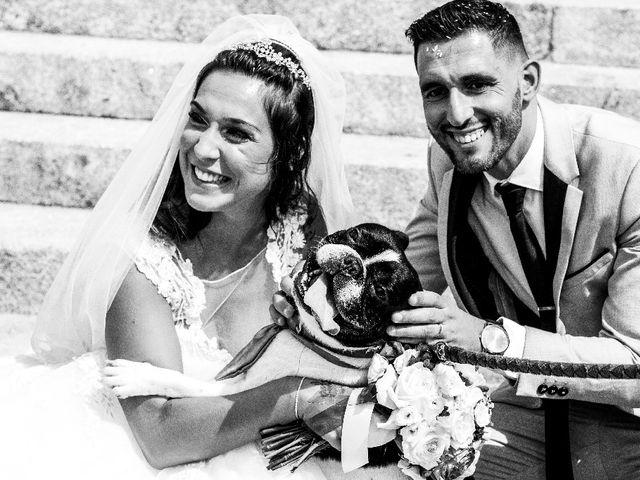 O casamento de Joana  e Hugo  em Porto, Porto (Concelho) 7