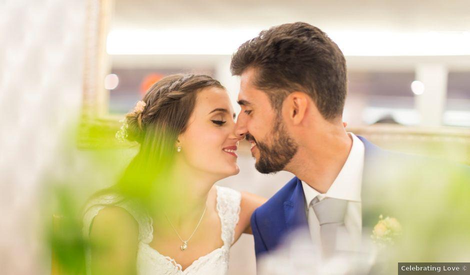 O casamento de Ruben e Thálita em Montijo, Montijo