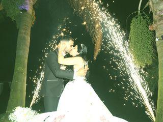 O casamento de Jessica  e Jorge