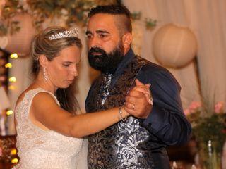 O casamento de Ana Rita e Nuno