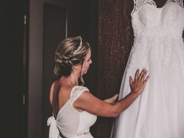 O casamento de Nuno e Ana Rita em Algoz, Silves 5